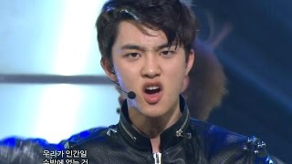 TVPP EXO K MAMA Debut Stage Show Music Core Live