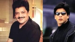 Download Udit Narayan And Shahrukh Khan - Part 1 (HD) 3Gp Mp4