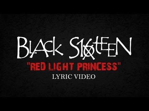 Black - Sixteens