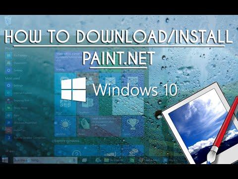 Завантажити Microsoft Paint