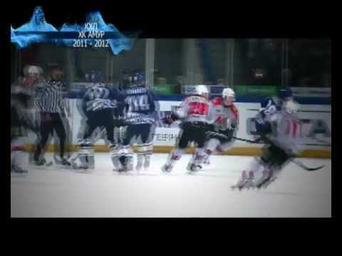 Лучшие моменты сезона 2011-2012 - PRO Хоккей