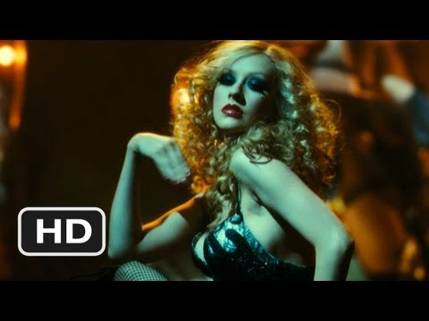 Burlesque Full Movie - Video Dailymotion