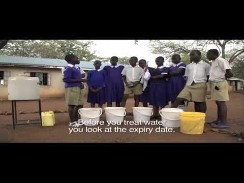 SWAP and CSDW ensure success in Kenya