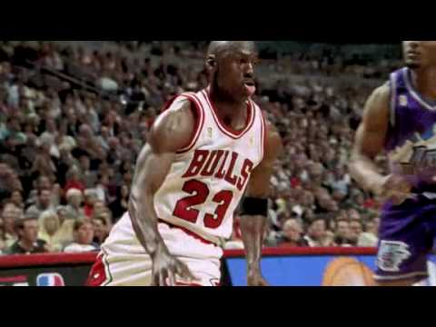 Michael Jordan's Legacy - Career Highlights