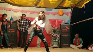 Bihar super orchestra dance 2017 by crazy mohan