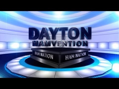 Ham Nation - Dayton Hamvention - A Review!