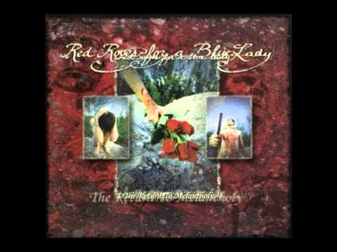 Red Roses For A Blue Lady - A Girl Named