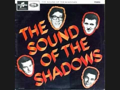 Shadows - The Windjammer