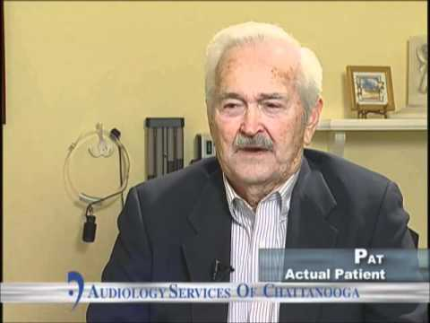 Hearing Aids - Chattanooga TN - Audiology Services of Chattanooga Testimonial