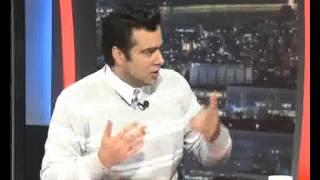 Dunya News-On The Front With Kamran Shahid-03-02-2013