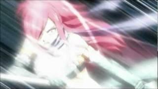 [Fairy Tail AMV - Knightwalker Vs Scarlet]