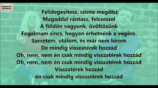 Download Lagu Louis Tomlinson - Back to You ft. Bebe Rexha ( Magyar fordítás ) Hungarian lyrics Gratis STAFABAND
