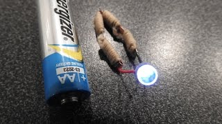 green energy MEDELIS BATTERY vs ENERGIZER BATTERY AA