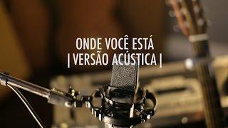 download musica Onde Você Está Versão Acústica EP Vitor Kley