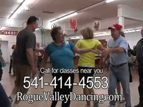 Square Dancing Growing In Medford & Grants Pass, OR