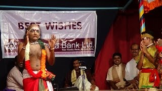 Yakshagana -- Ujre Narayana - Hasya