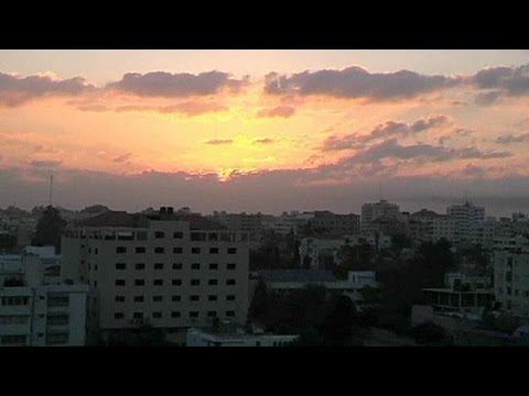 Hopes and fears amid 12-hour Israel-Gaza truce