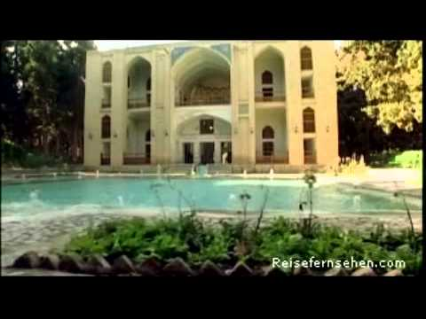 Iran - Reisevideo / travel video powered by Reisefernsehen.com