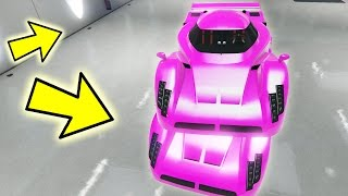 GET ANY SUPER CAR WITH THIS GTA 5 MONEY GLITCH!