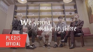 [SPECIAL VIDEO] We gonna make it shine 2017ver.