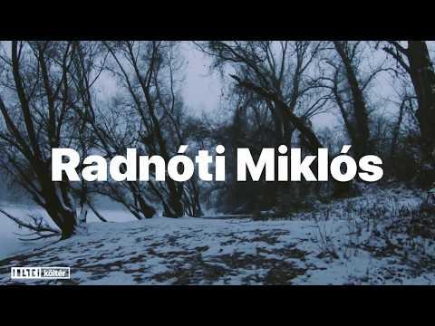 Radnóti Miklós   Naptár   December