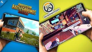 Overwatch en Android, El Nuevo Pubg Mobile y Mas! - Top Juegos Android   Yes Droid