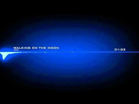 Auva - Walking on the Moon