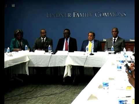 President media conference-NBC