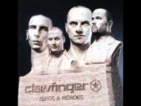 Clawfinger - Zeros And Heros