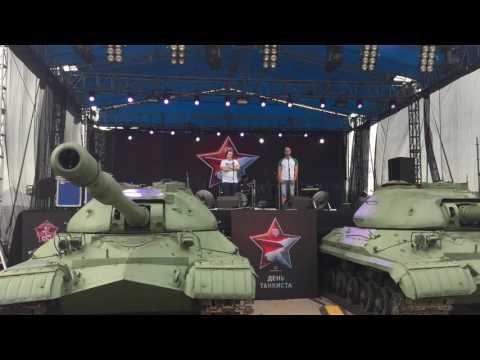 [WOT] День танкиста - Ответы разработчиков (11.09.2016)