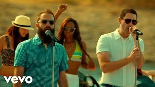 Watch Capital Cities One Minute More video