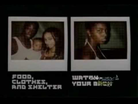 Dead Prez - Hip-Hop Video