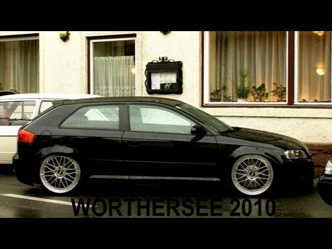 Official Wörthersee 2010 Video of Low-Familia