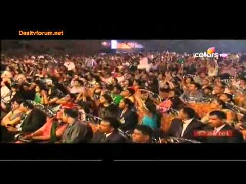 Salman Khan  Dance Performance On Bodyguard !! Umang Awads (2012) video