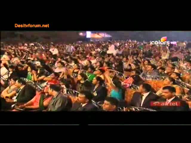 Salman Khan  Dance Performance On Bodyguard !! Umang Awads (2012)