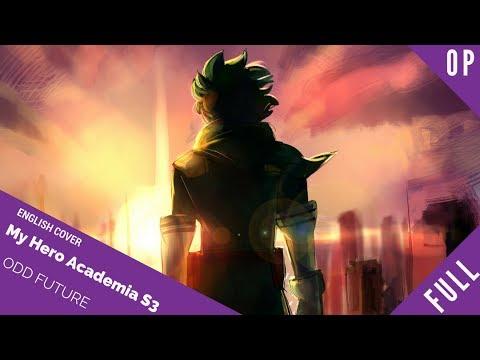 「English Cover」My Hero Academia OP 4