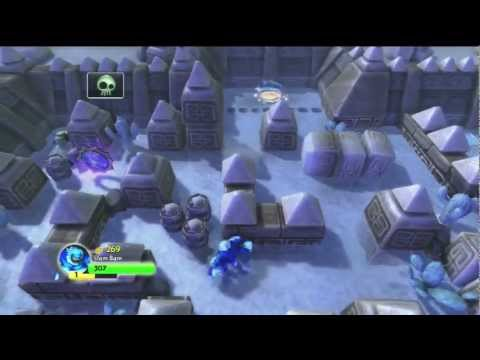 COTV - Skylanders [Commentary 26] - Empire of Ice & Slam Bam