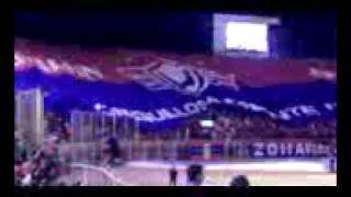 Wilstermann vs  Ciclón 2