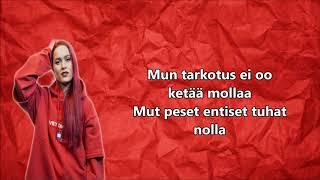 Sanni - Pornoo Lyrics