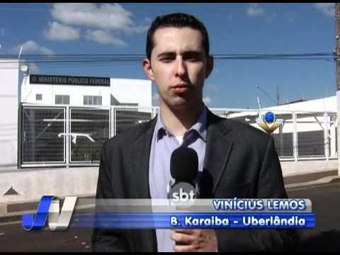 Prova vaza e vestibular da UFU é cancelado no 2º dia