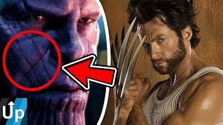 Thanos: What Marvel is Keeping From You