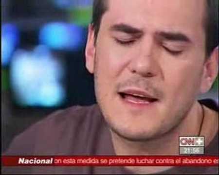 Ismael Serrano - Canción Para Un Viejo Amigo