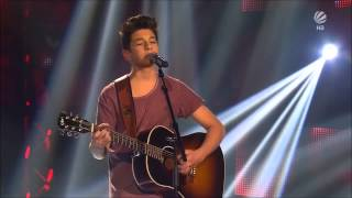 Baixar - The Voice Kids 2015 Noah Levi Photograph English Subtitles Grátis