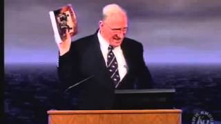 Chuck Missler -Genesis Session 11 Ch 6 The Days Of Noah