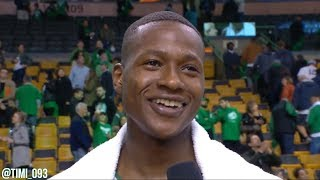 Terry Rozier R2G1 Highlights vs Philadelpia 76ers (29 pts, 8 reb, 6 ast)