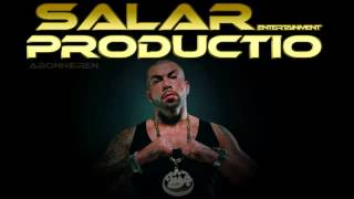 Azad - Fly Away Instrumental (feat. Kool Savas & Francisco) (SALAR ENTERTAINMENT PRODUCTIO)