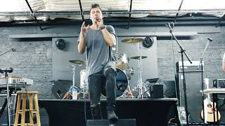 Attention - Charlie Puth (Cover by James Maslow)