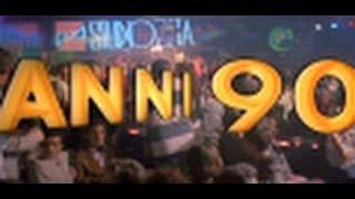 il meglio della musica anni 90 - video musicali HD