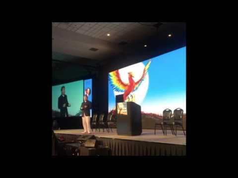 Rand Paul FULL Freedom Fest Speech | Donald Trump, Hillary Clinton, Brexit Educational Reform