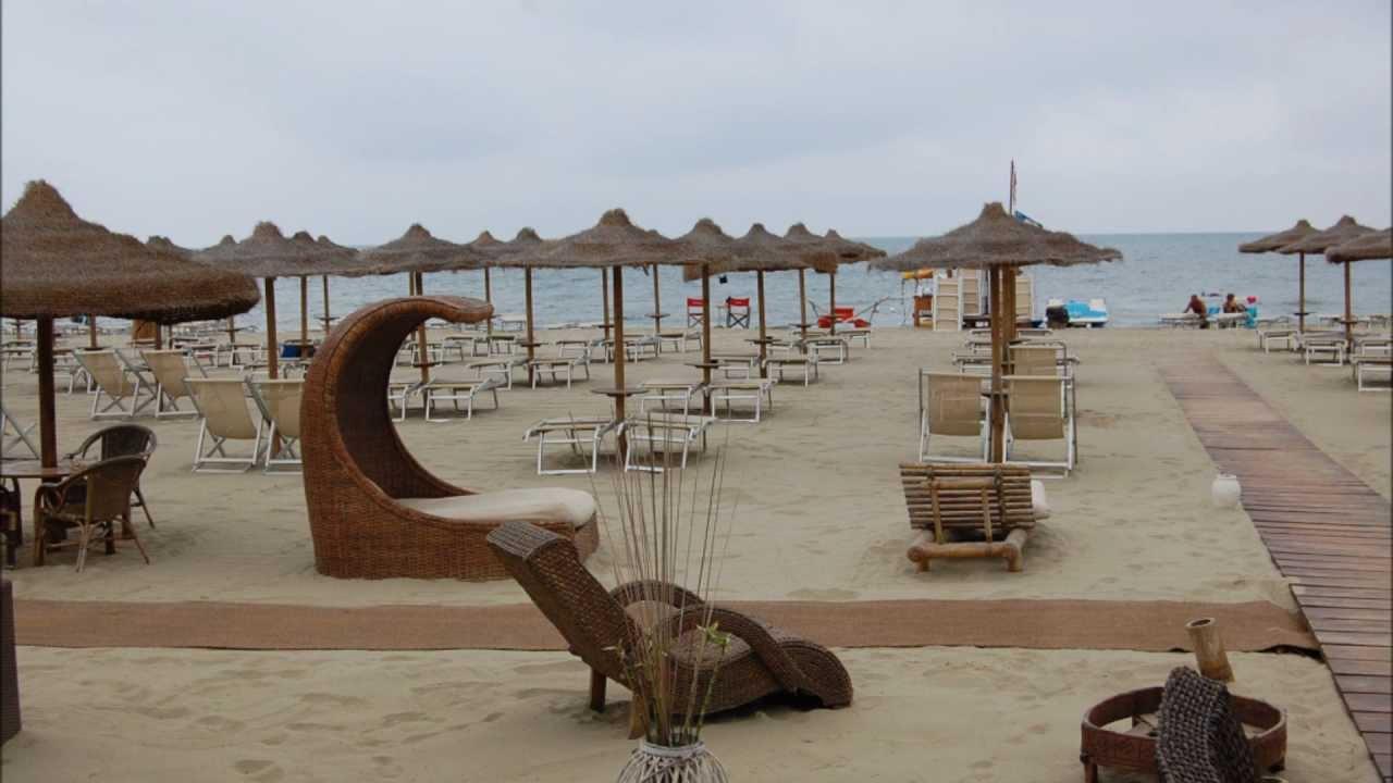 Bagno la siesta estate 2011 calambrone pisa youtube - Bagno mistral marina di pisa ...